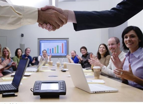 How to Run Successful and Productive Meetings