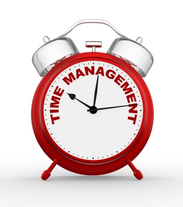 Time Management for the Time-Impaired